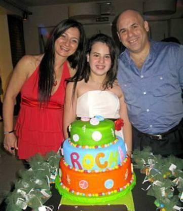 torta payaso malaonda